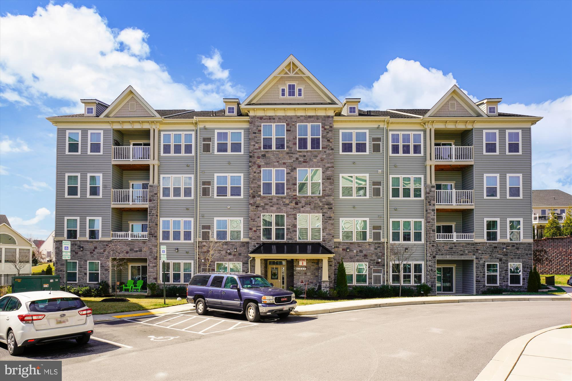 55+ community built in 2017 with many amenities, including outdoor pool, fitness center, golf course