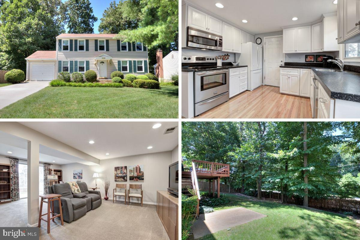 Welcome Home to this beautiful colonial home located in a highly sought after school district includ