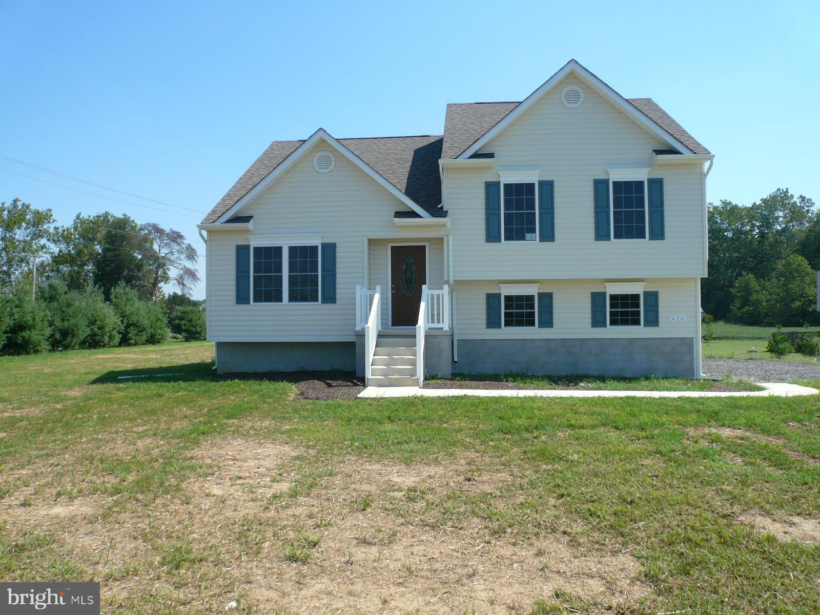 New construction to be built in beautiful Bridgetown Estates.  Cooper Ct. Lot 95.  Customize to your