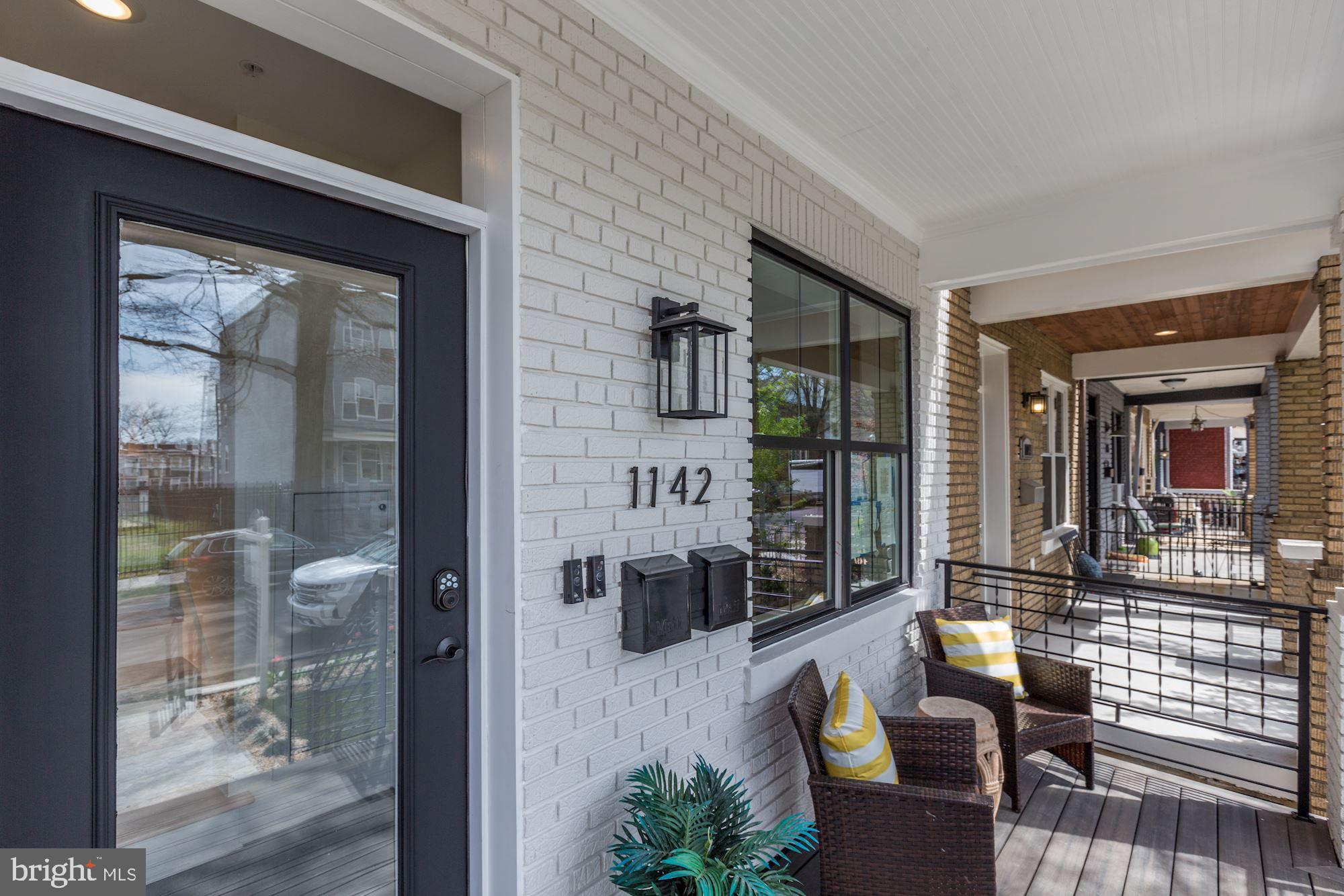 JUST RELEASED & VIRTUAL TOURS AVAILABLE!  Brand new, fully-renovated 2-level, 2 Bedroom + 2.5 Bath p