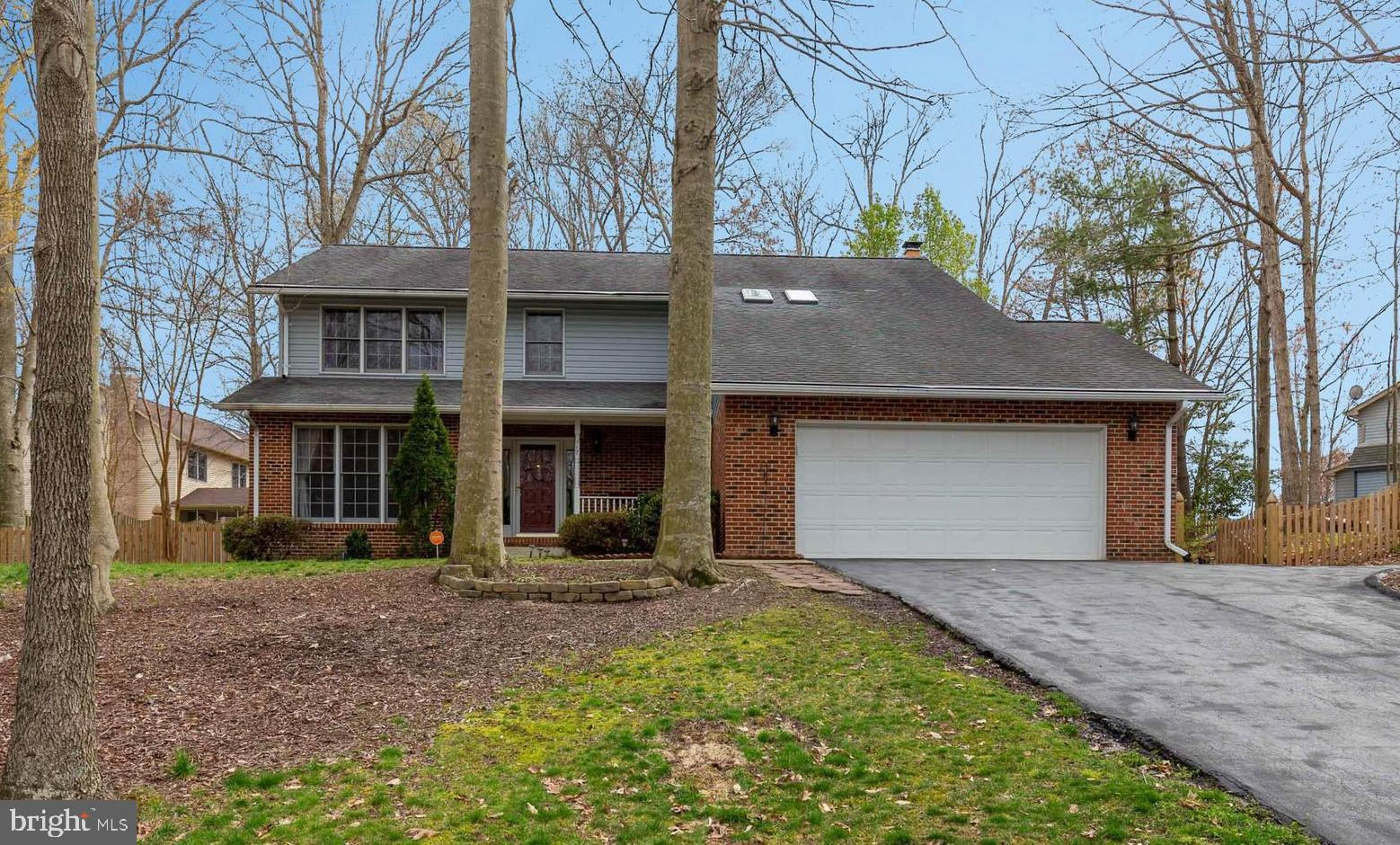 An amazing opportunity awaits to become the proud owner of this gorgeous home in La Plata, MD!  Minu