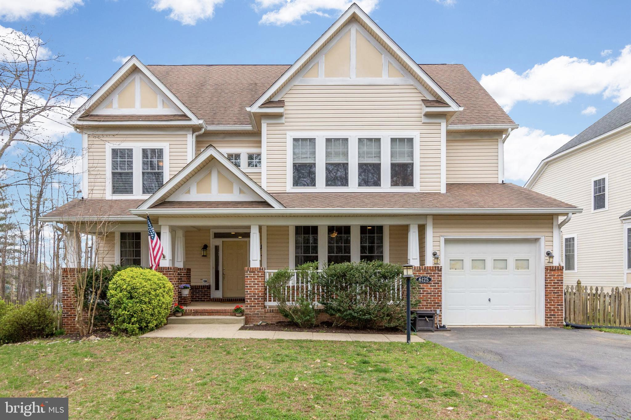 Price Reduction! This home has a lot of square footage for the price!  Listed below value...as the h