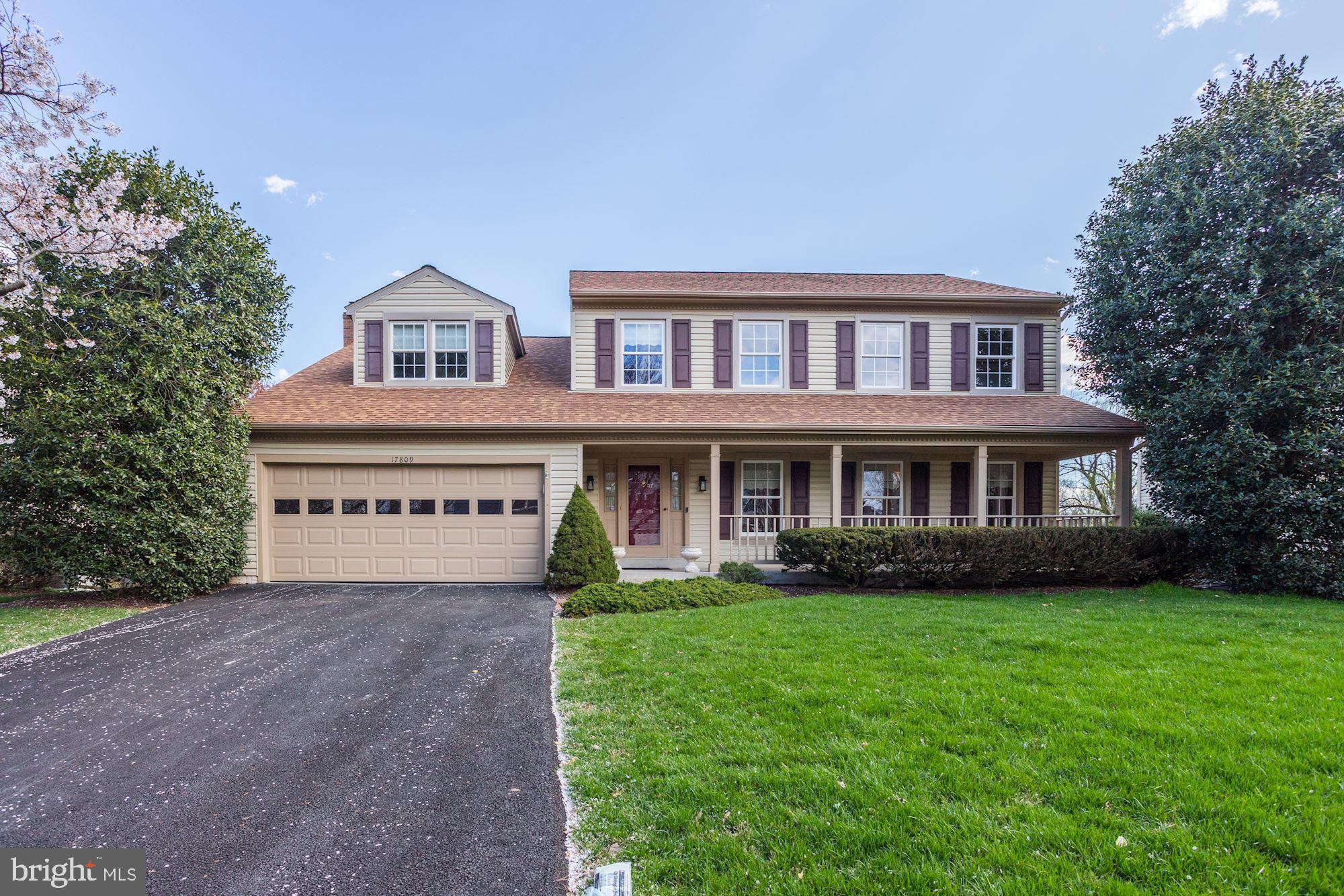 DON'T MISS THE 3D Virtual Tour. From the gracious front porch to the huge rear lot overlooking a bea