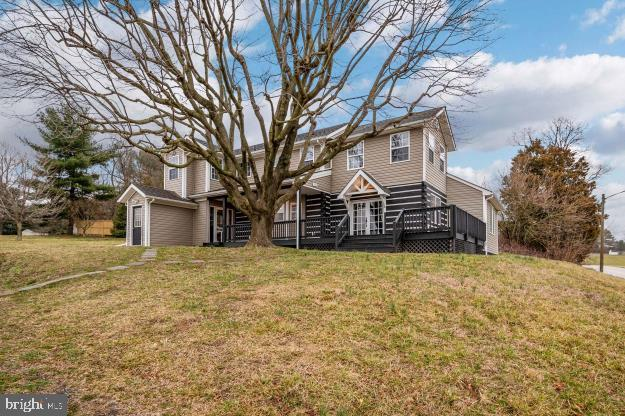 Come and see this NEWLY RENOVATED and COMPLETELY UPDATED national folk/farm house! Only 8 miles from