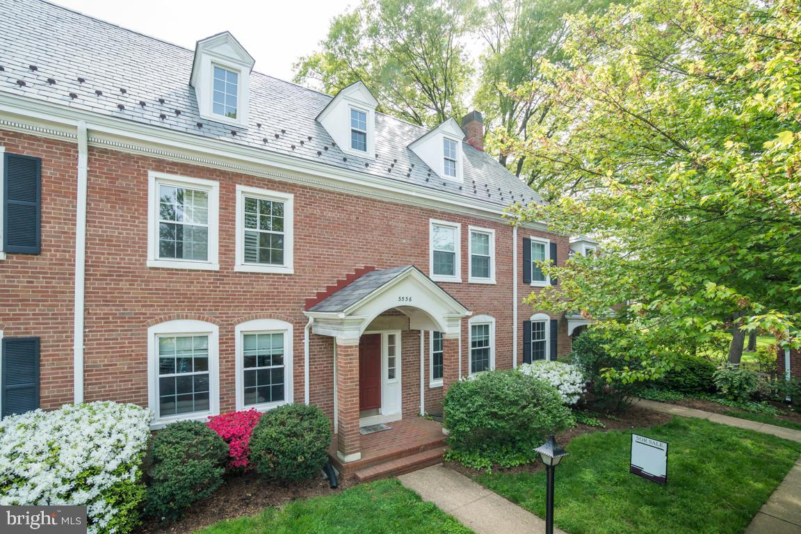 LOCATION LOCATION! A MUST SEE! Beautiful updated condo in sought after Fairlington Glen. This beautiful condo boasts approx. 1490 sqtf. freshly re- finished hardwood floors, new carpet and new paint throughout. The main level features a living room, dining room, kitchen with stainless steel appliances, large bedroom, and a full bath.  The lower level features an exit/entrance, a large den, a large second room that could be used as a 2nd bedroom, laundry room, full bath, and plenty of storage. Enjoy your own private, fenced-in back patio.  Conveniently located near Shirlington, Washington DC, Reagan National Airport, Old Town Alexandria, Amazon HQ2, Crystal City and so much more!