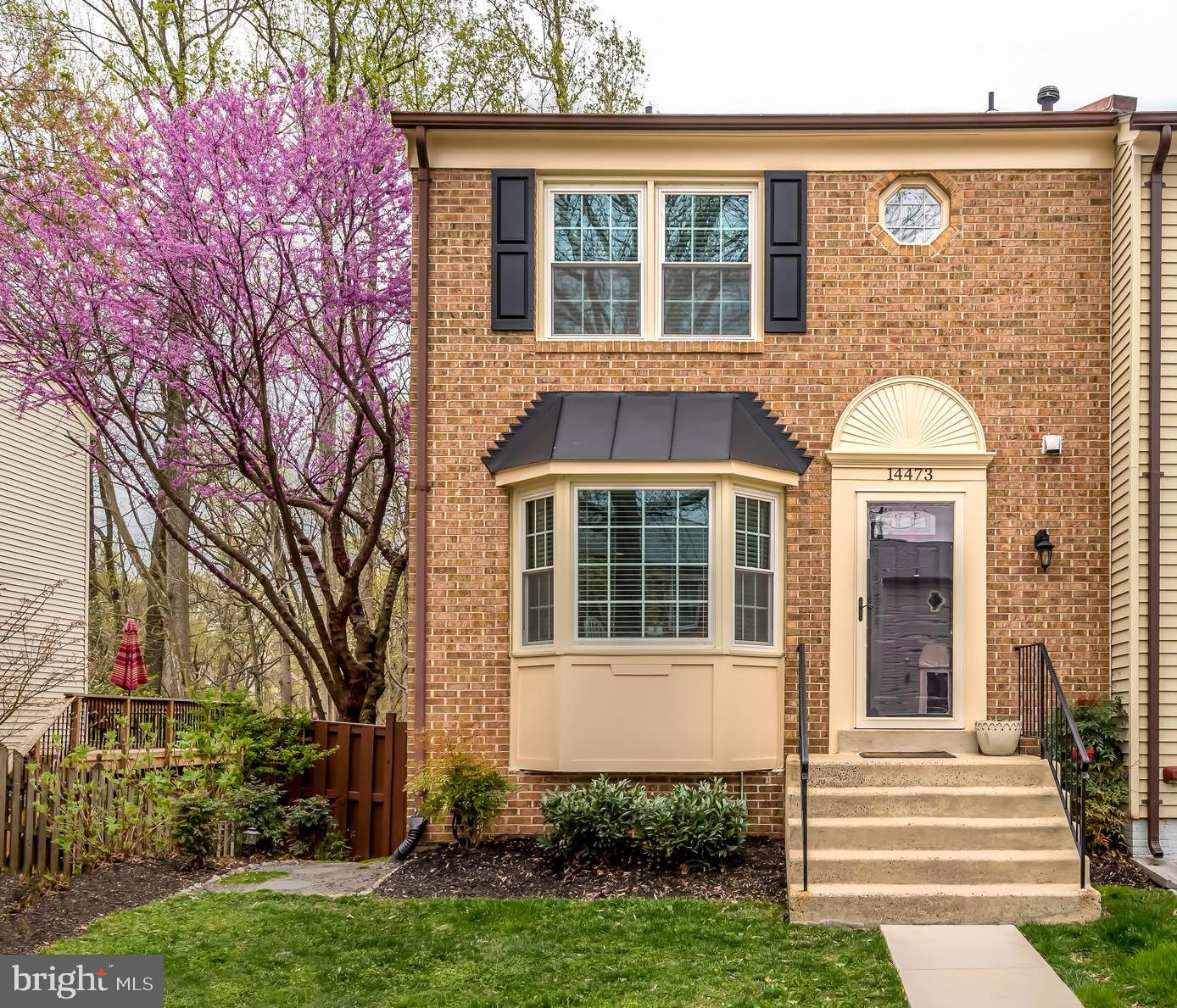 This is the one! Approximately 2,000 square feet of fabulous! Updated with designer touches througho
