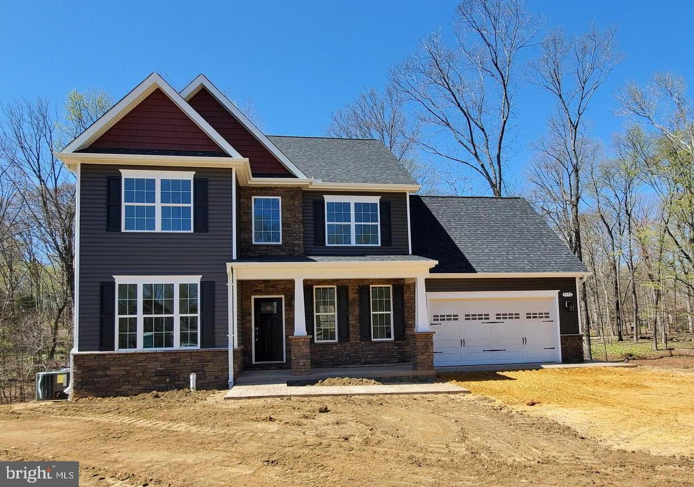 APRIL DELIVERY!! The Duke features 4 bedrooms, 3.5 baths and this particular model includes a Trex c