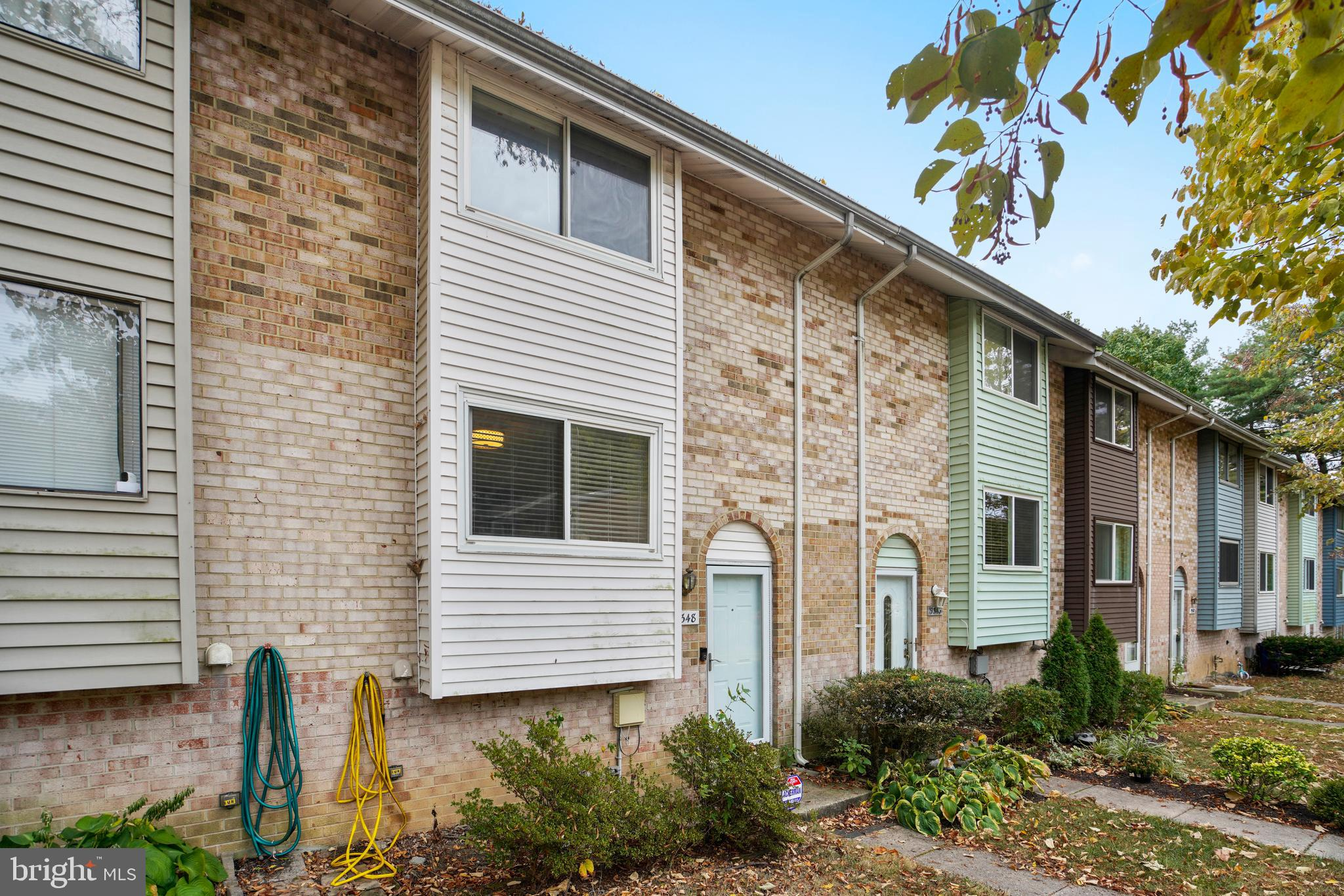 Welcome Home! Come see the most gorgeous 3 bedroom, 2 bath TH in the community. Everything has been