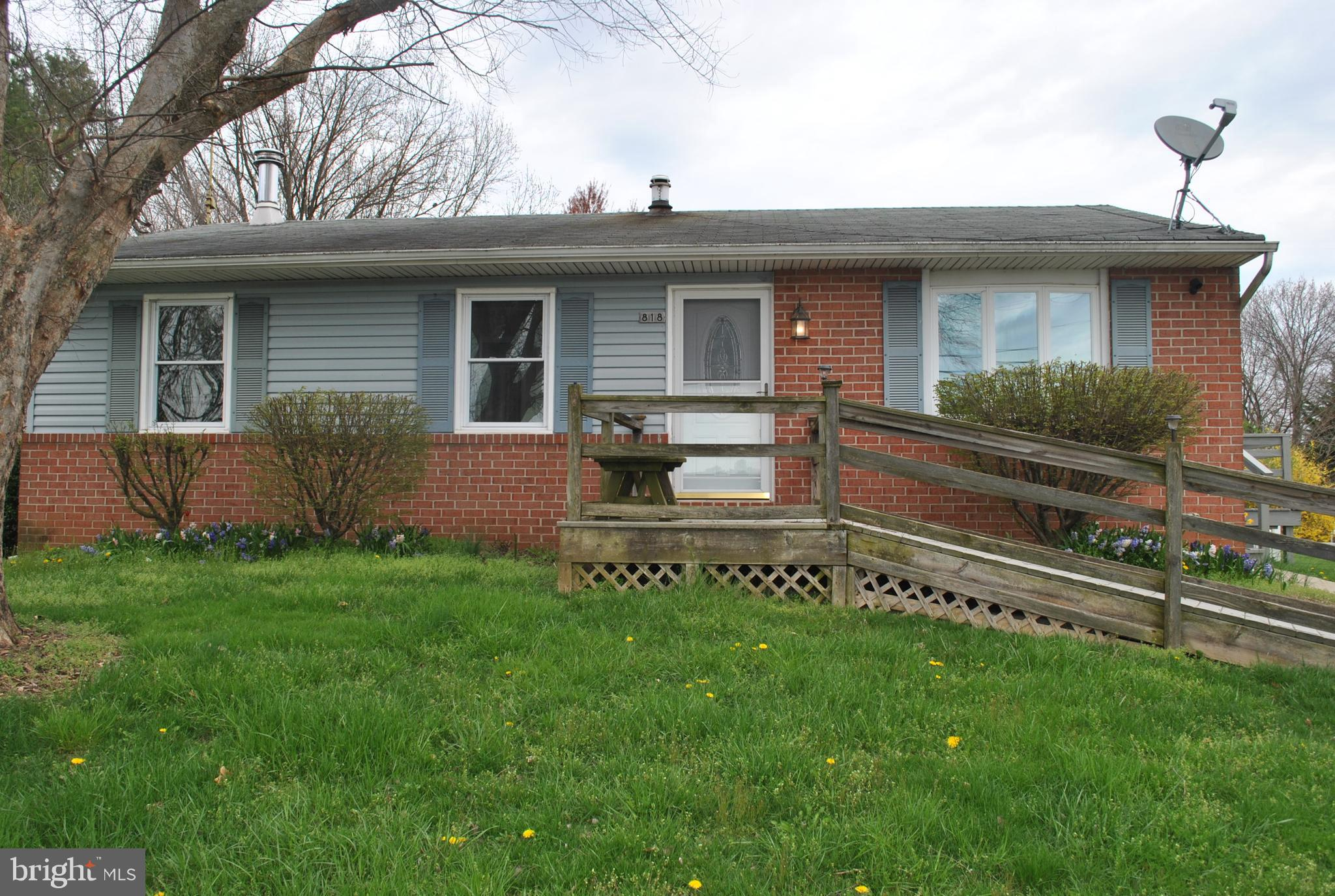 Move in ready rancher located in Westminster in The Greens. This home features fresh paint throughou