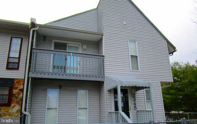 This property may qualify for Seller Financing (Vendee). A 2 bedroom 1.5 bath End Unit Townhome is a