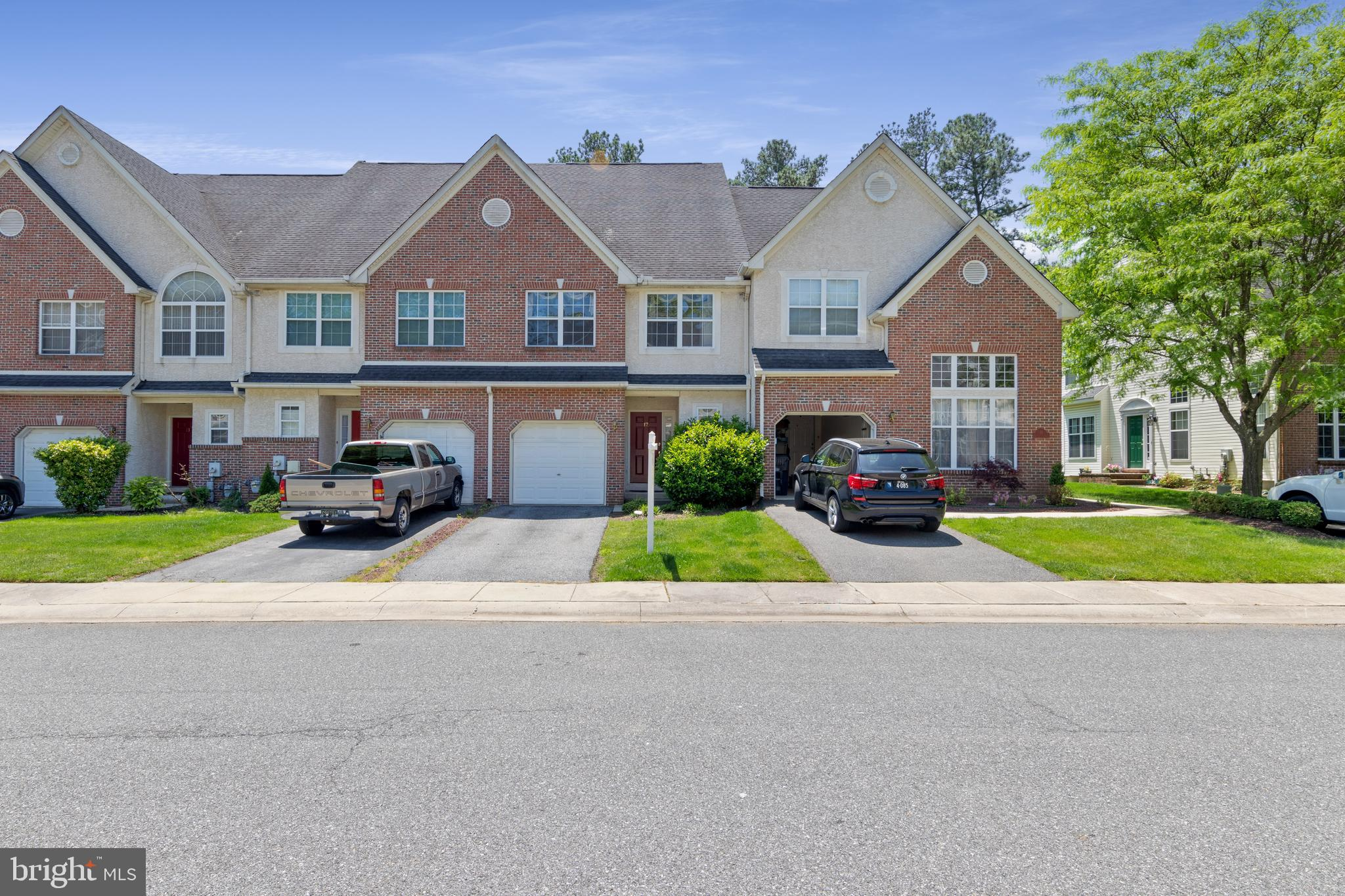 New Photos coming 5/27.  Located in a small enclave off of Marsh Rd this well kept North Wilmington