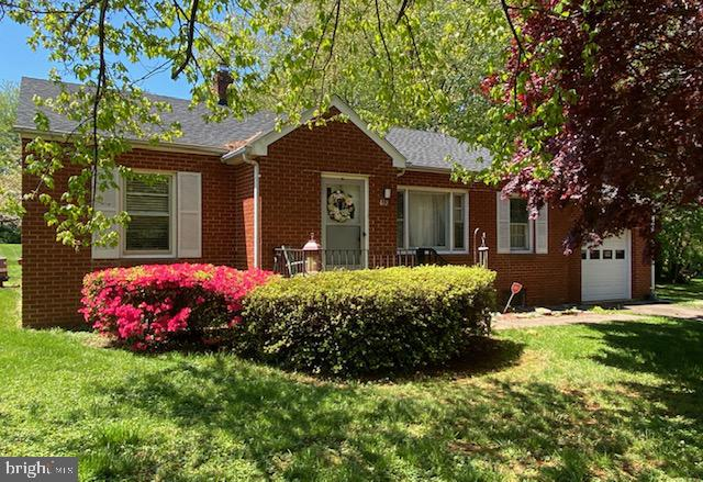 This home is located in the Crestview Estates and within walking distance to shopping and Rady Park. All brick with a large yard. Roof and HVAC system are two years old. House has been a rental and is ready for someone to make it their home. The possibilities are endless. ** Waiting on Professional Photos**