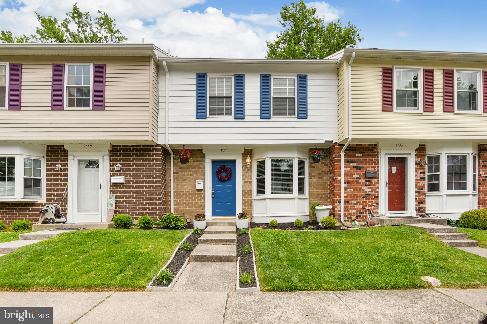 Beautiful 3 Bedrooms- 3.5 Bathrooms Updated Townhouse Conveniently Located Near Rockville & Twinbrook Metros, Marc Train, Restaurants, Shopping, Rockville Town Center & I 270! Updates Include:  Kitchen 2016 with Granite Counter Tops Including a Breakfast Bar Plus SS Appliances, Bathrooms with Ceramic Tile main level 2016 & upstairs 2018, HVAC System & Replacement Windows!  Kitchen with a Bay Window replaced in 2018 Plus a Separate Laundry Room on the Lower Level  Washer Dryer Replaced in 2018!  Lovely Fenced Back Yard with an Open View!  Deadline for All Offers to be Submitted is 6PM Tuesday May 26, 2020.
