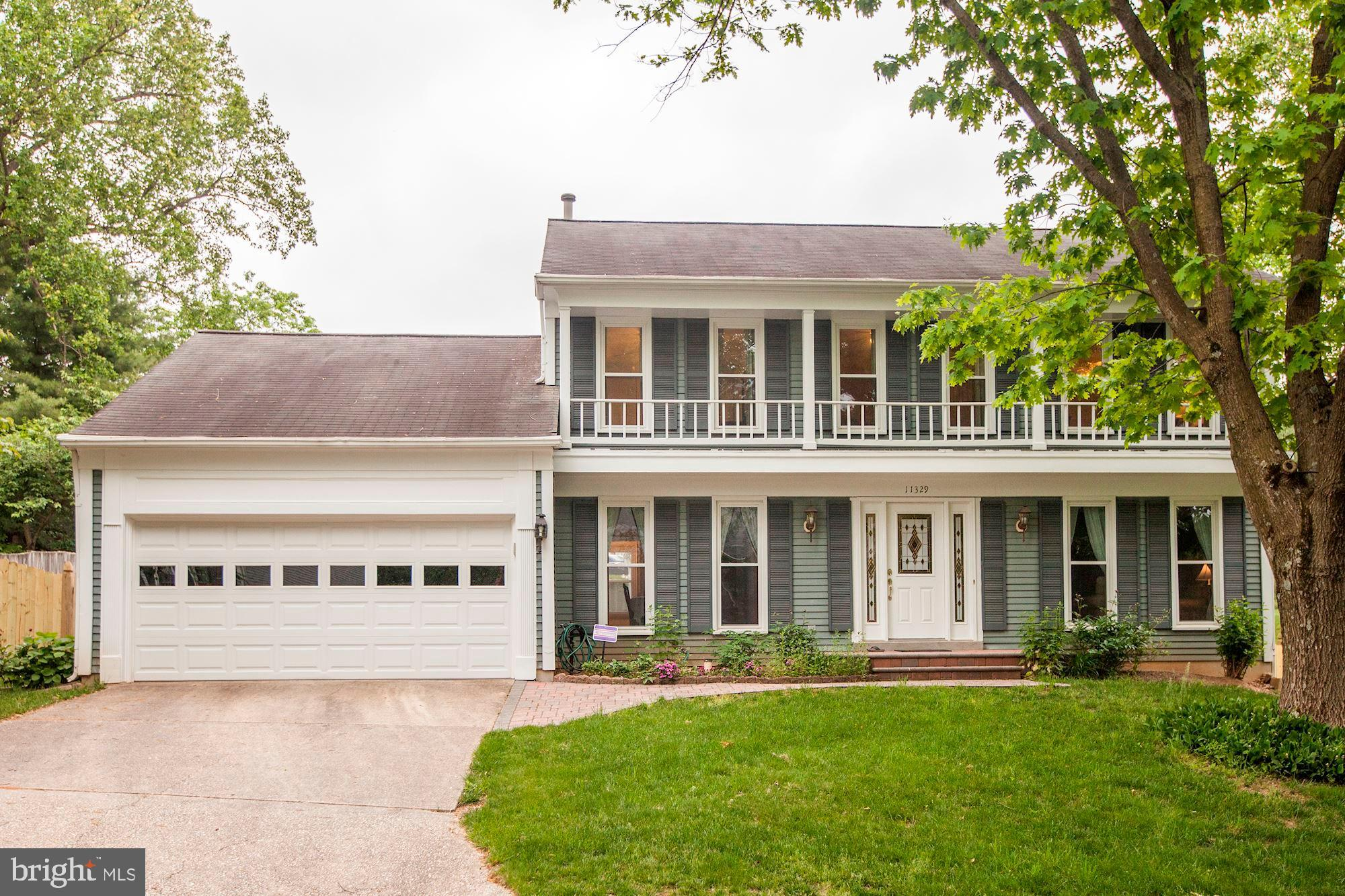 Welcome home to this immaculately cared for single family colonial located in highly desired Dumont