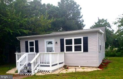 This is a fantastic opportunity to own a renovated home that boasts pride of ownership.  Inside you are greeting by very modern updates starting with the beautiful new plush carpet through out.  Gorgeous new Quartz counter top in the kitchen along with brand new stainless steel appliances.  Some of the renovations include a New HVAC, windows, cabinetry, plumbing  and a new deck just to name a few.  Imagine walking down to the water at the Indian River or taking a stroll to dinner at Serendipity which is just around the corner.  Don't let this gem slip away!