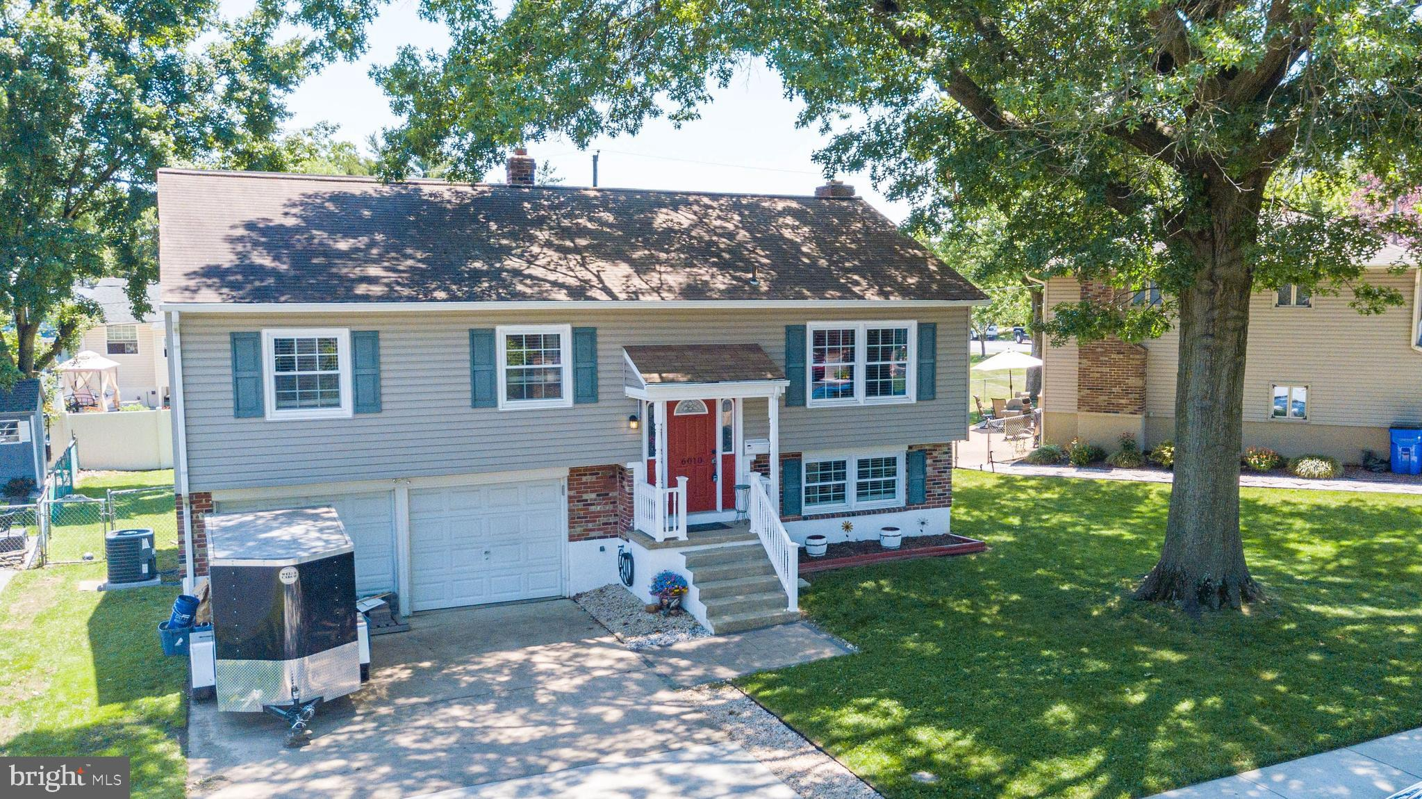 Nestled on a quiet tree lined street in Eastburn Acres, this home has been cared for and remodeled w