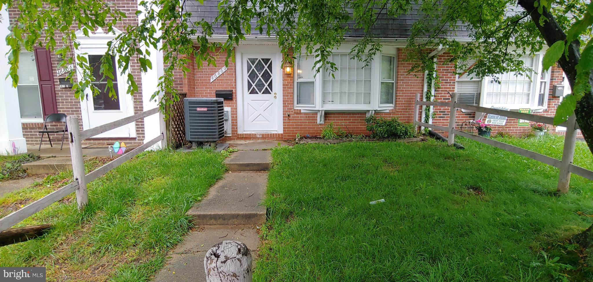 Rare opportunity to purchase a home in great condition for less than you would pay in rent. This 3 b