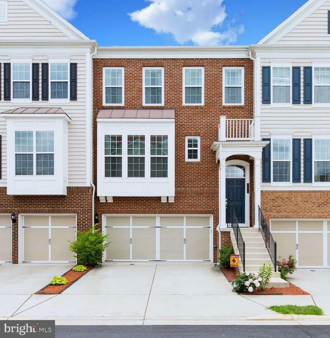 Beautiful, bright, and spacious 3 level townhome, on premium lot in wonderful Townes at East Gate co