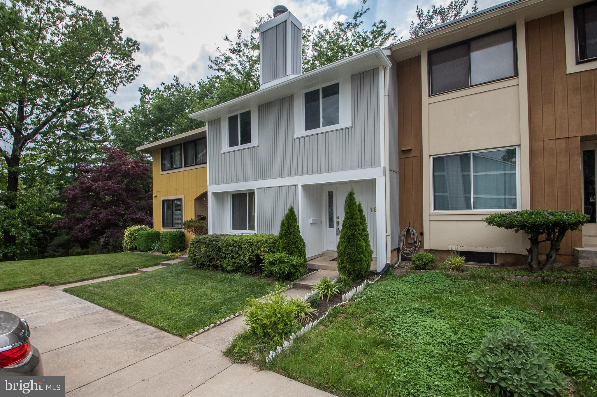 Don't miss this AWESOME, move-in ready townhome in the Northwest High School District. The 2020 reno