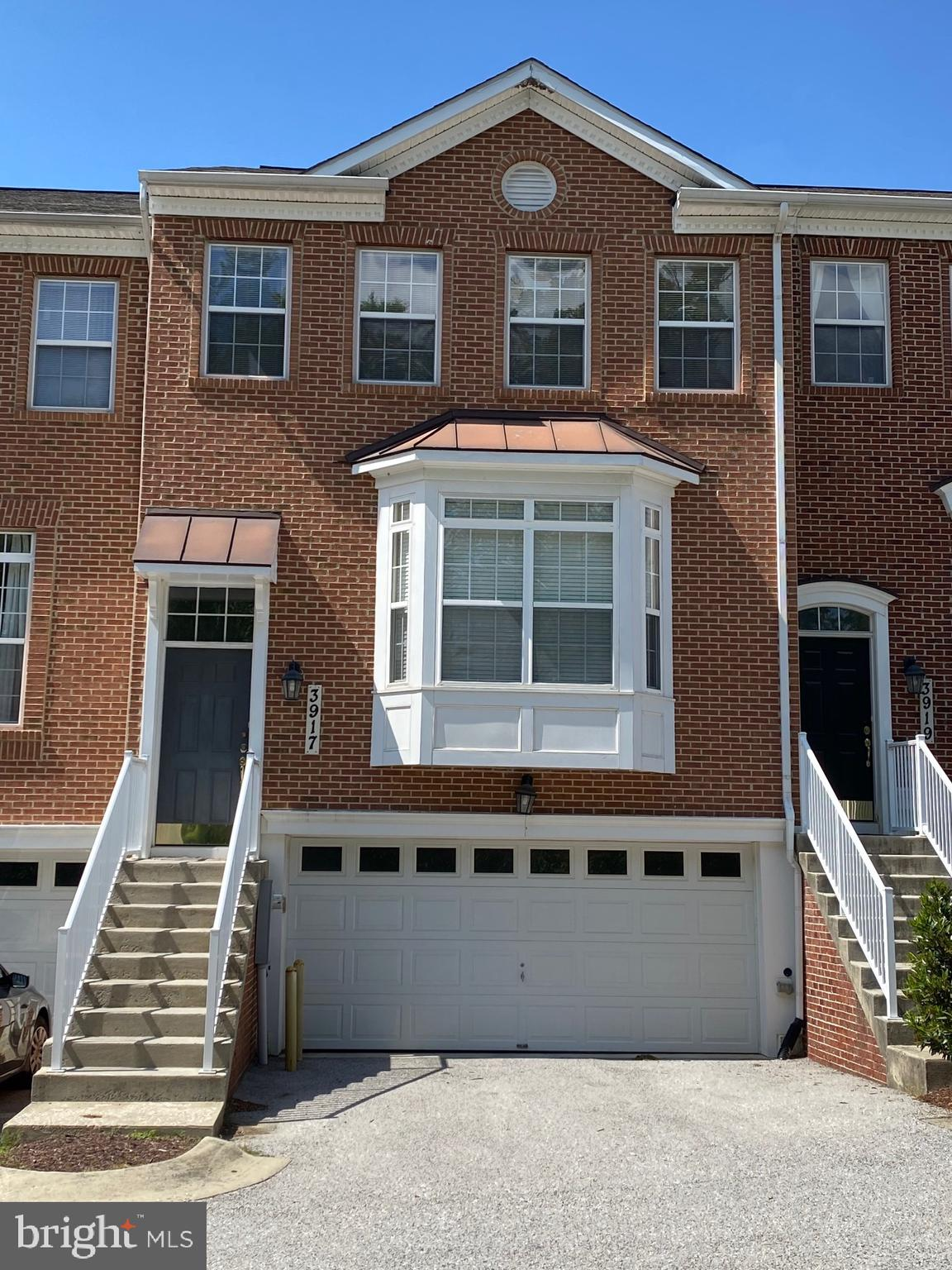 Don't miss this well maintained and spacious townhome in sought after Burtonsville. 3 finished level