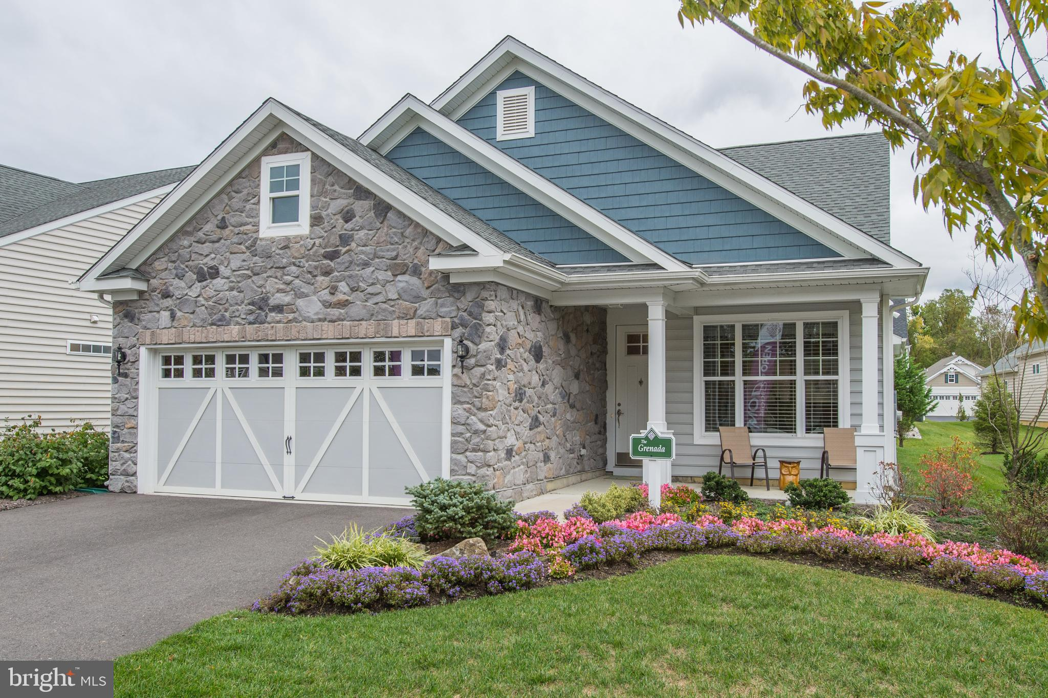 Welcome a new active adult 55+ community on Maryland's Chesapeake Bay, offering island-living with n
