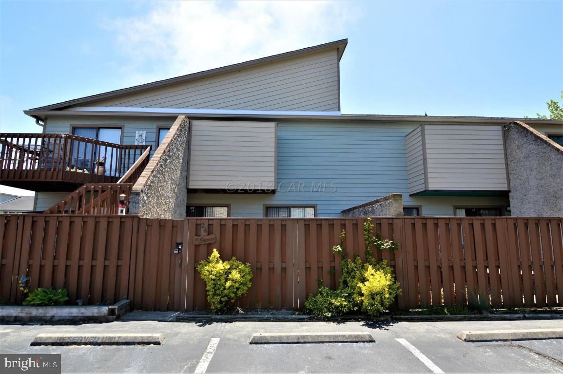 Club Ocean Villa I -First Floor 2Br/2Ba Condo -Never Rented!!-Private Community w/Pool 100 yds away-