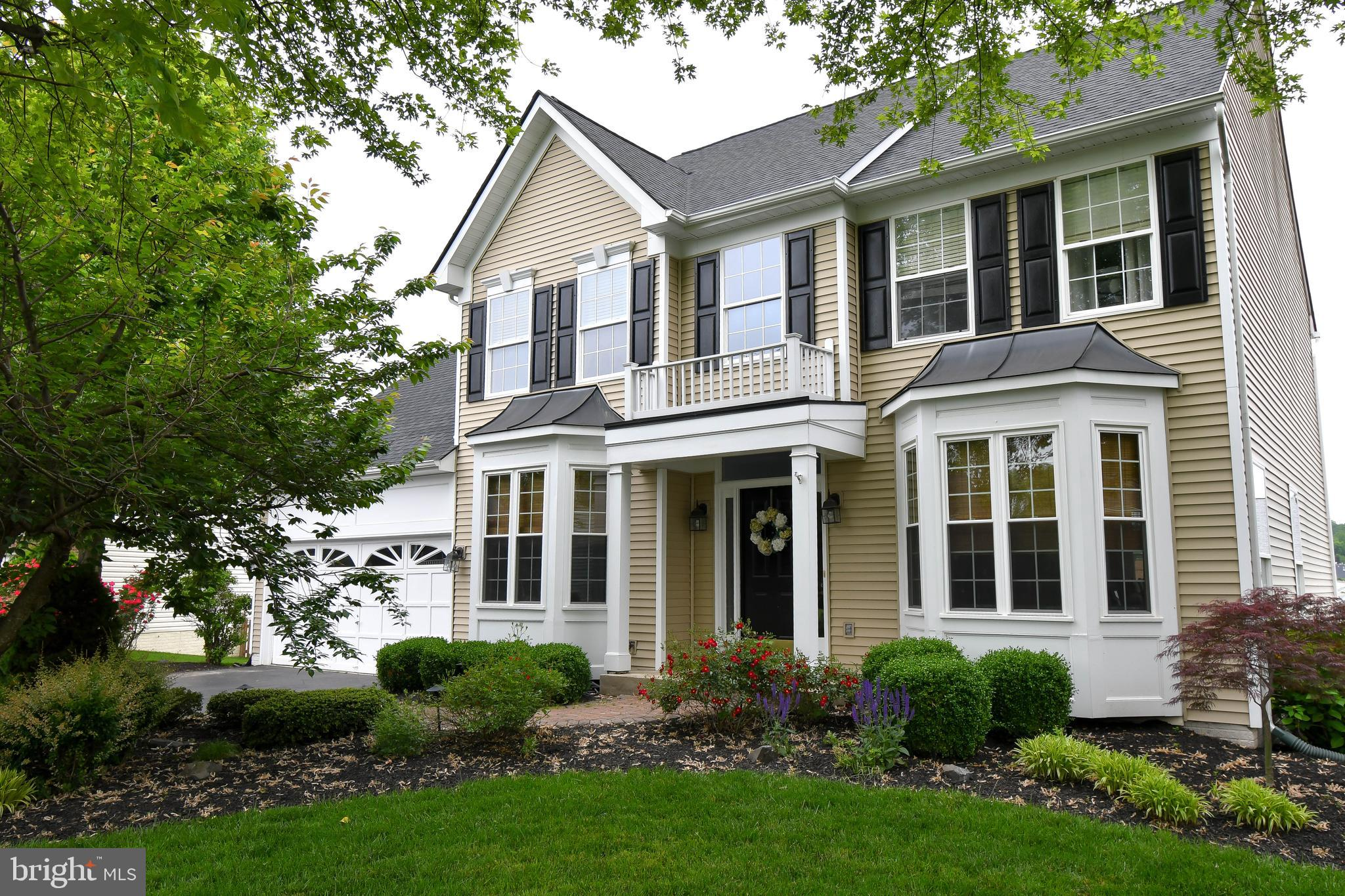 COMING SOON 5/30/20********** STUNNING 4 BEDROOM 2.5 BATH HOME WITH 3 FULLY FINISHED LEVELS ON QUITE