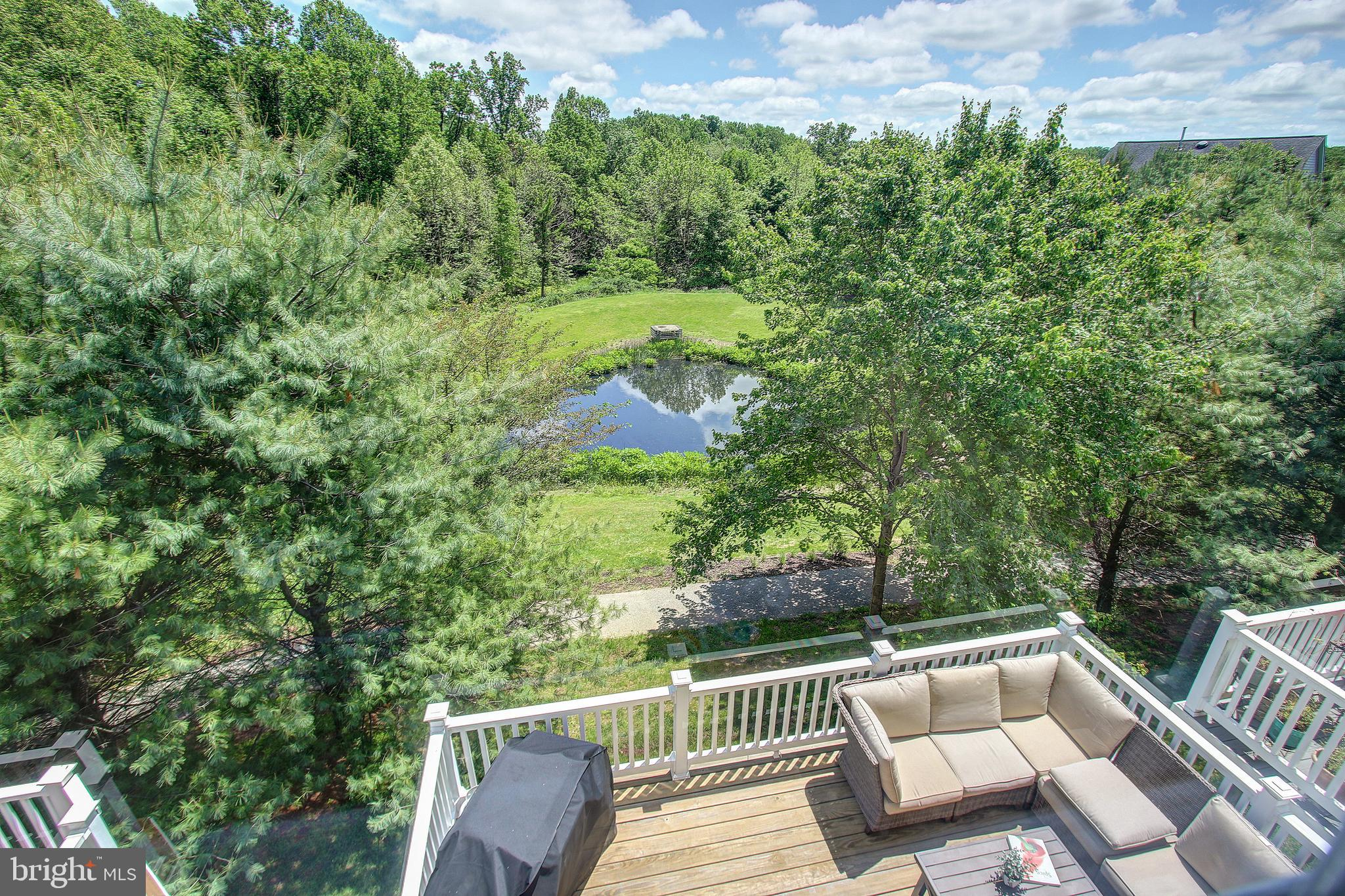 WELCOME HOME! This gorgeous open concept home is designed to let you enjoy the great outdoors from i