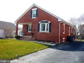 SOLD BEFORE PROCESSED! This adorable all brick exterior Cape has many value added improvements all i