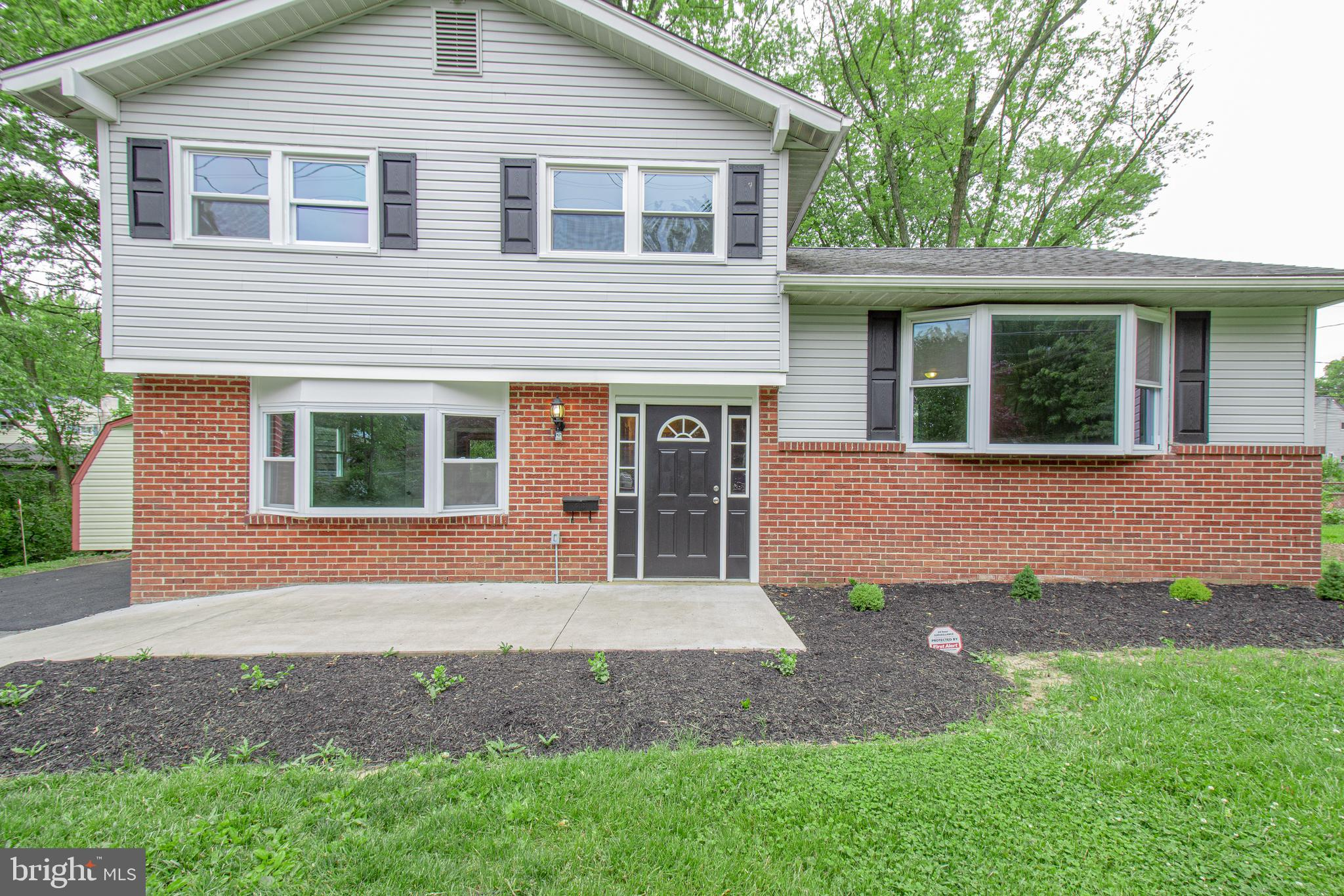 Quality describes this beautifully remodeled 4 bedroom 2 full bathroom home located in the popular A