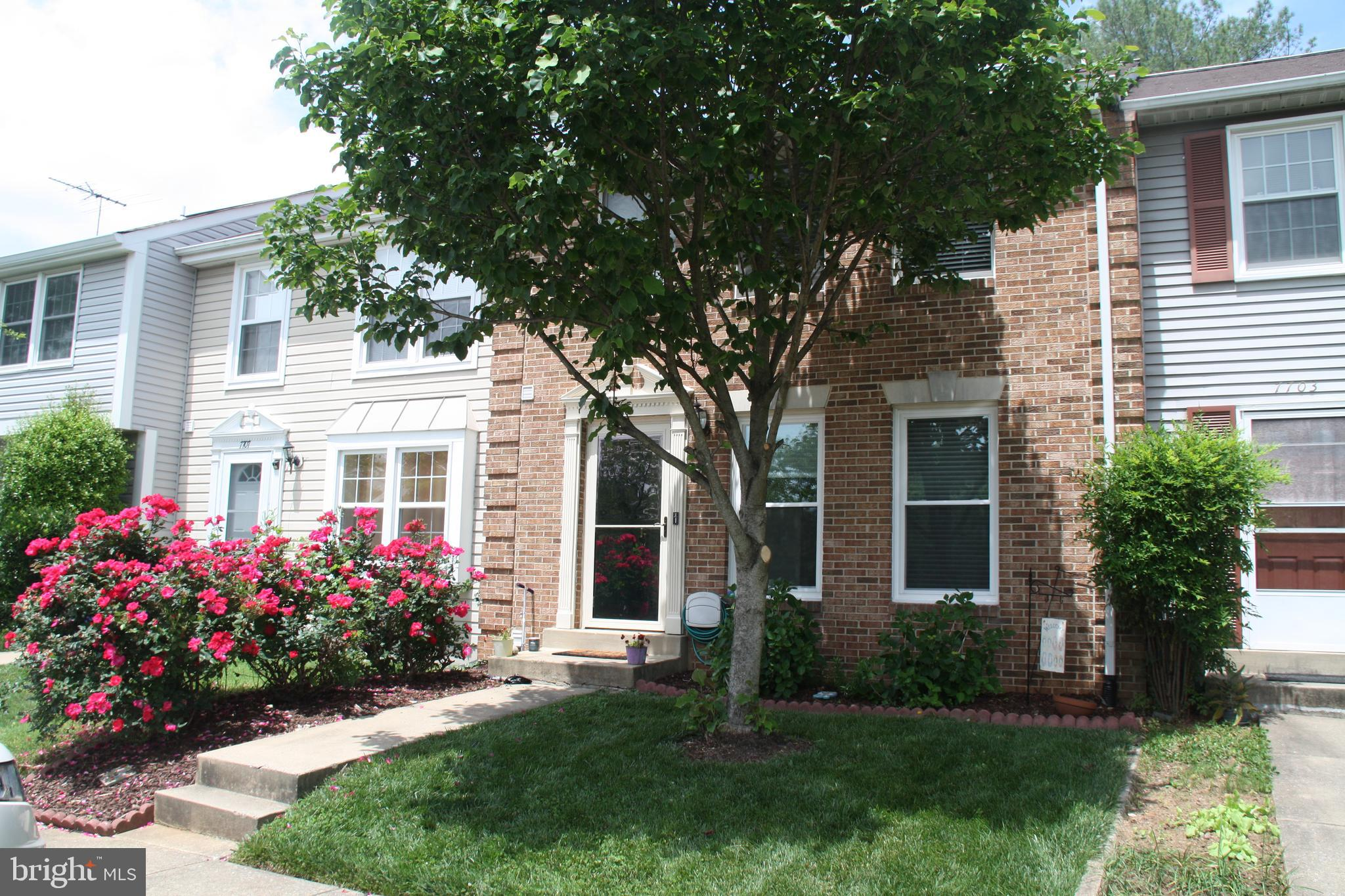 Offers will be reviewed by 7 pm on Wednesday, June 3rd. The only townhouse for sale in sought after