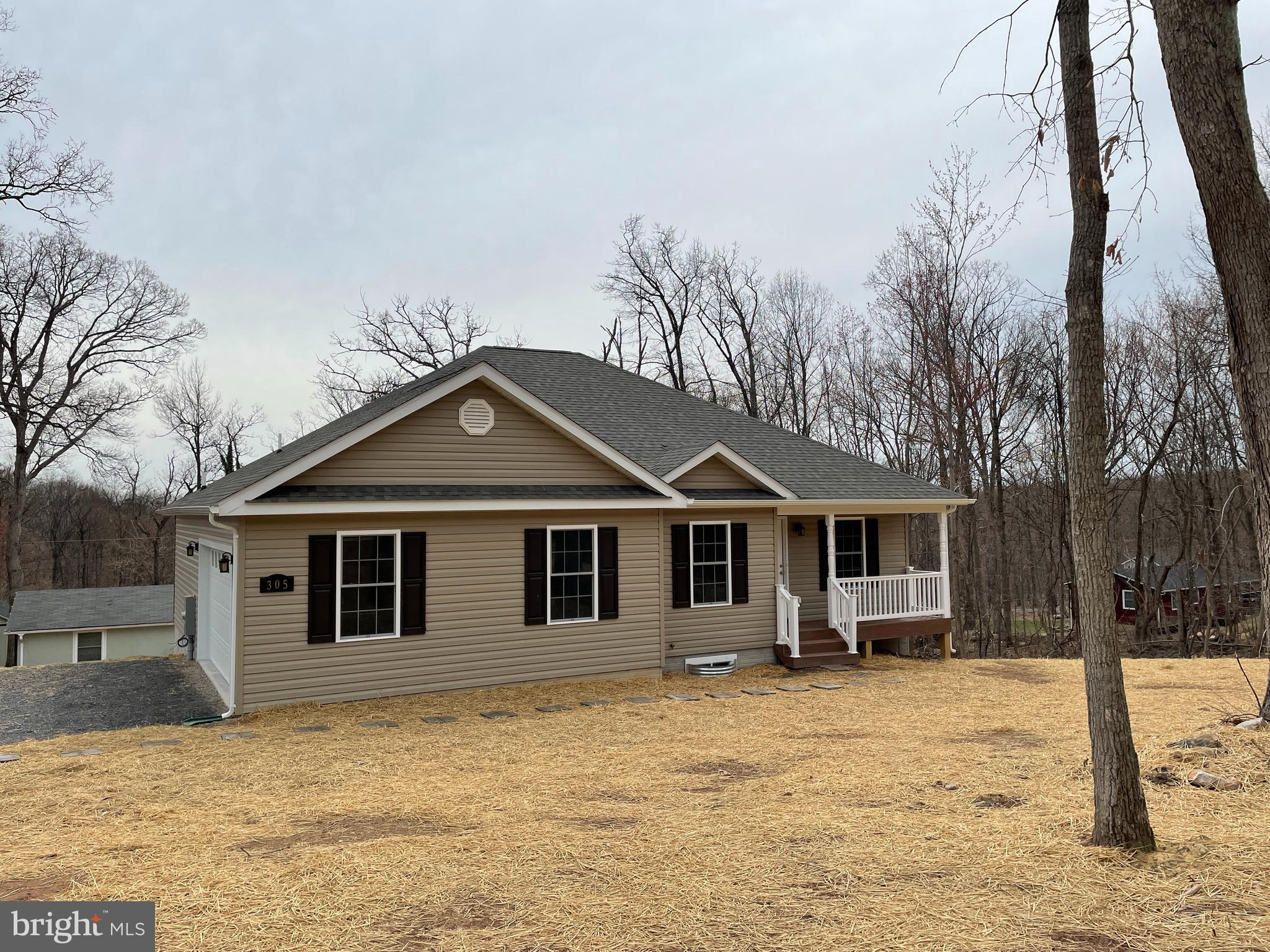 Contract may fall out due to purchasers financing. Home almost complete. Go see.  Hurry! Builder Spe