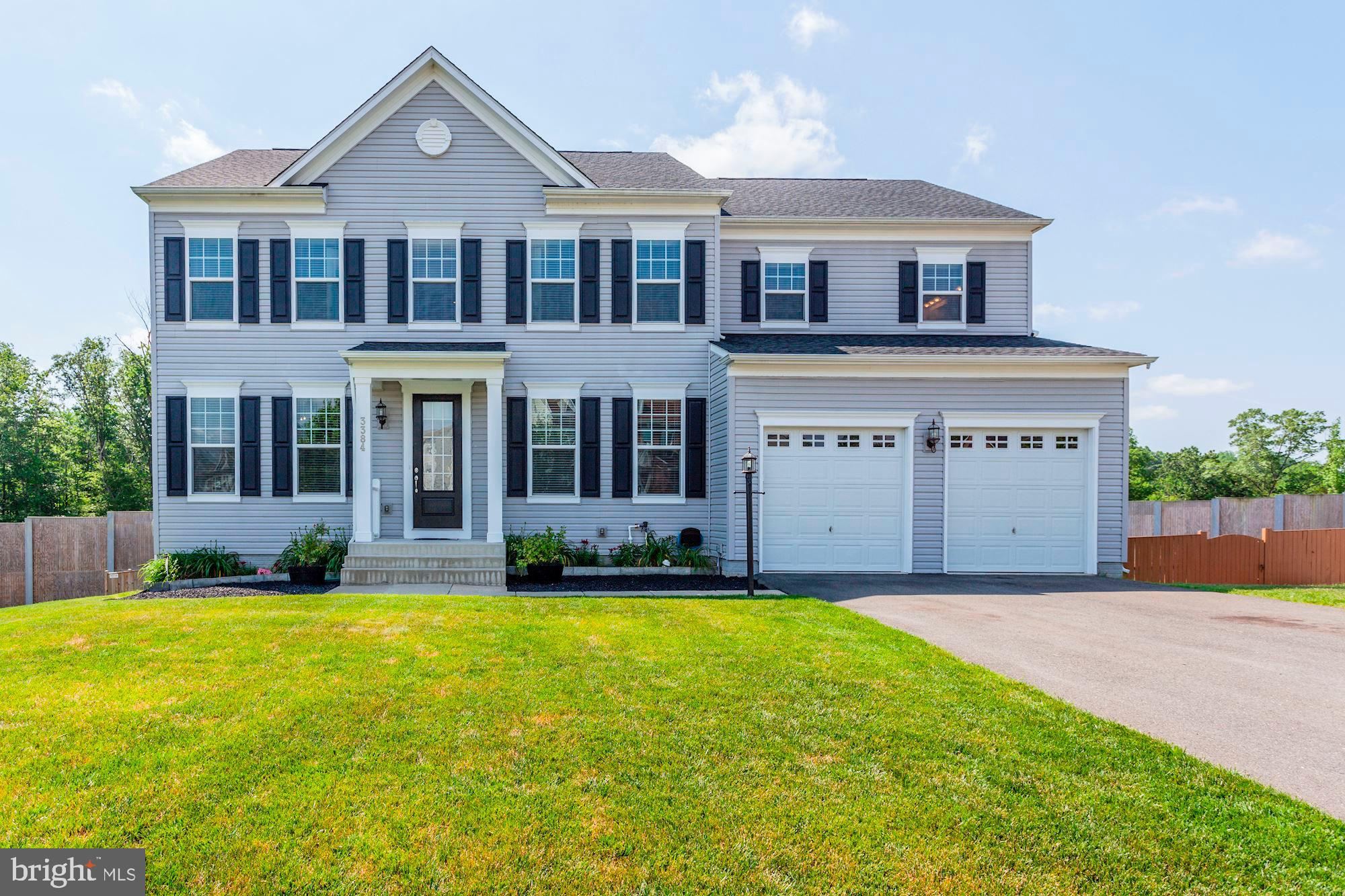Ready for your own private pool? This 4 bedroom/3.5 bathroom/2-car garage home in Cardinal Grove at