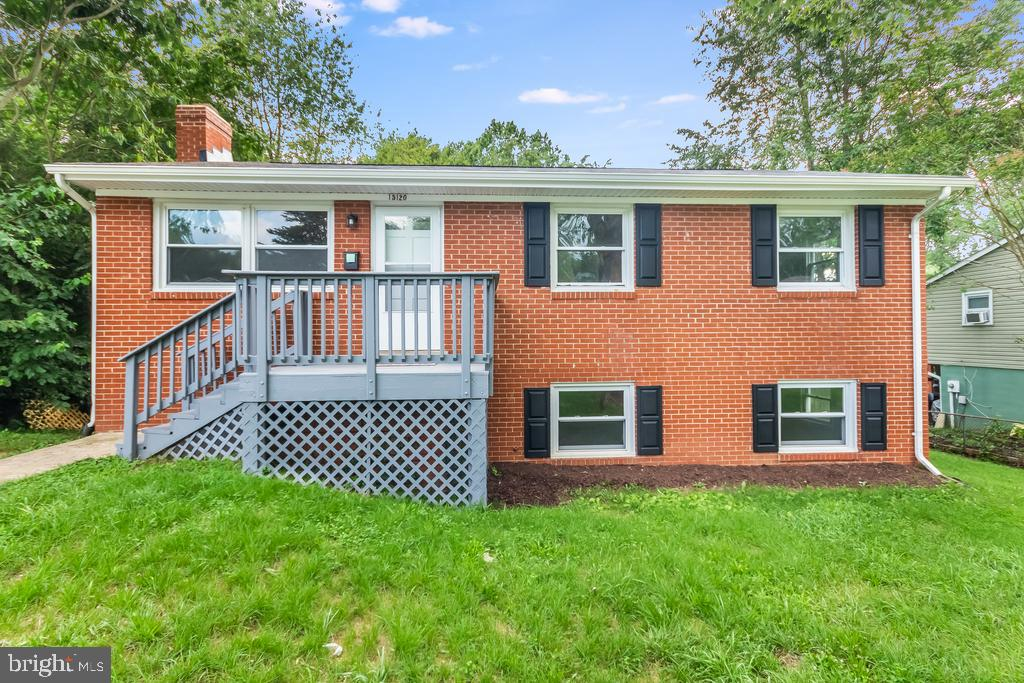 Come on in and relax at this 5 bedroom brick rambler which has been remodeled and updated. NO HOA pa
