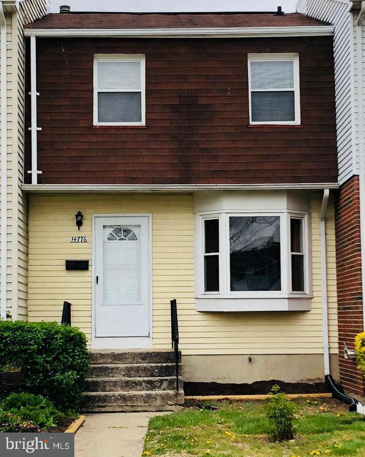 Beautiful 3 levels townhome is located right off Featherstone Dr. near Rt 1. Features 3 Bedrooms, 2.