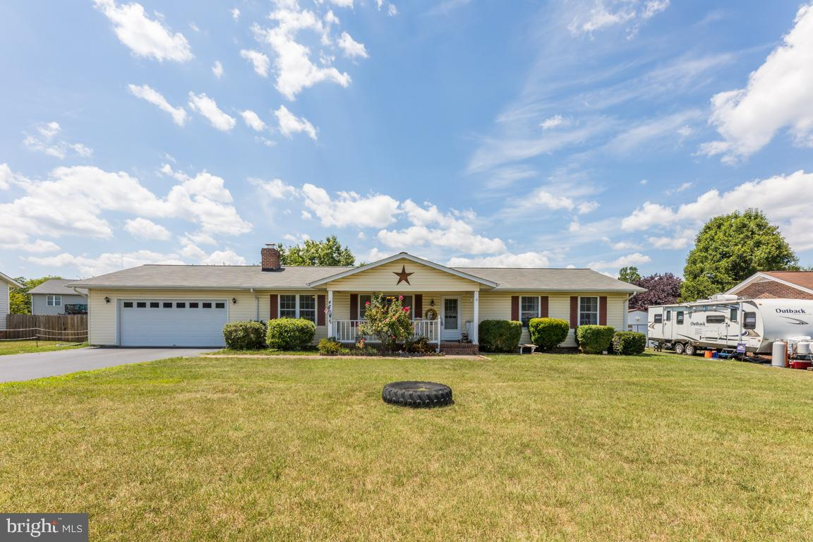 Welcome Home! Do not miss out on the opportunity for one level living in a prime location. This ador