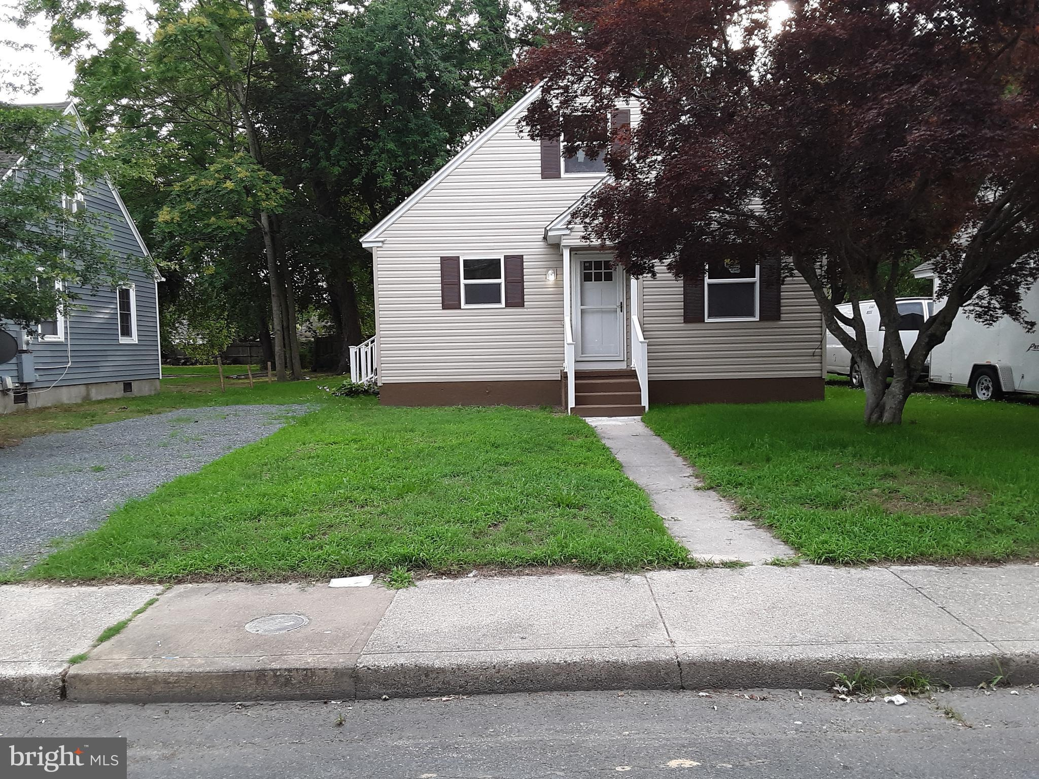 You don't want to miss out on the opportunity to own this completely renovated home.  It features up