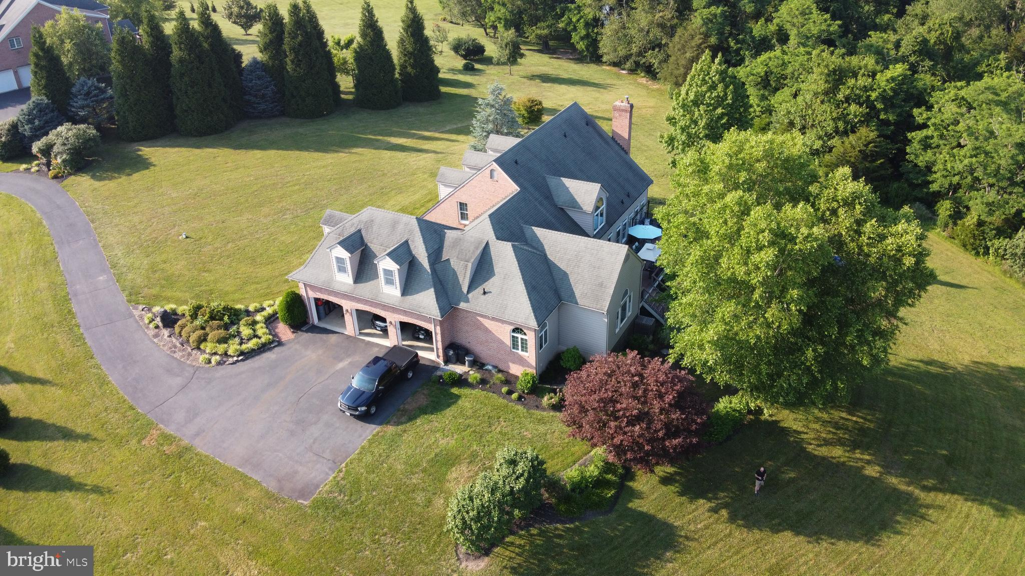CHECK OUT THE 3D TOUR! Your dream home awaits with Verizon FIOS in Harford Co! Stunning brick estate