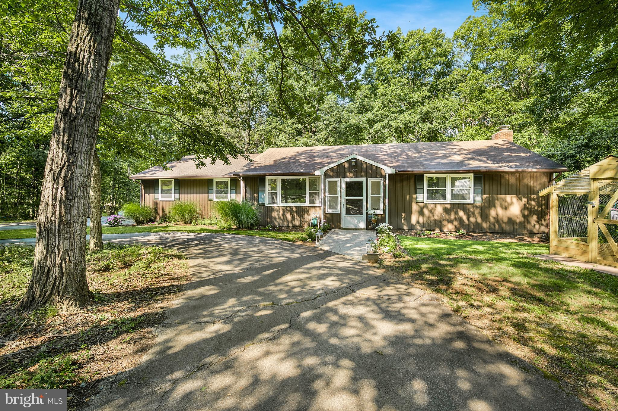 Welcome home to your Mountain Oasis! This is a well maintained and updated home featuring an Open Fl