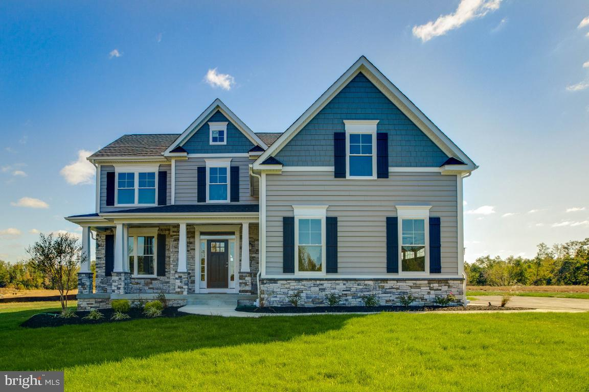 **WHAT AN AMAZING HOME*THE LEIGH ANNE BY WILKERSON HOMES IS STUNNING*4  GENEROUS SIZED BEDROOMS ARE