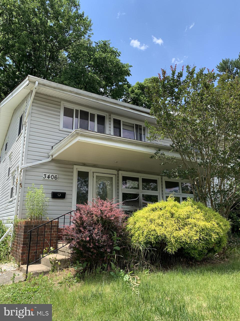 Excellent opportunity in the Robin Hills community of Gwynn Oak! Come make this home your own and ad