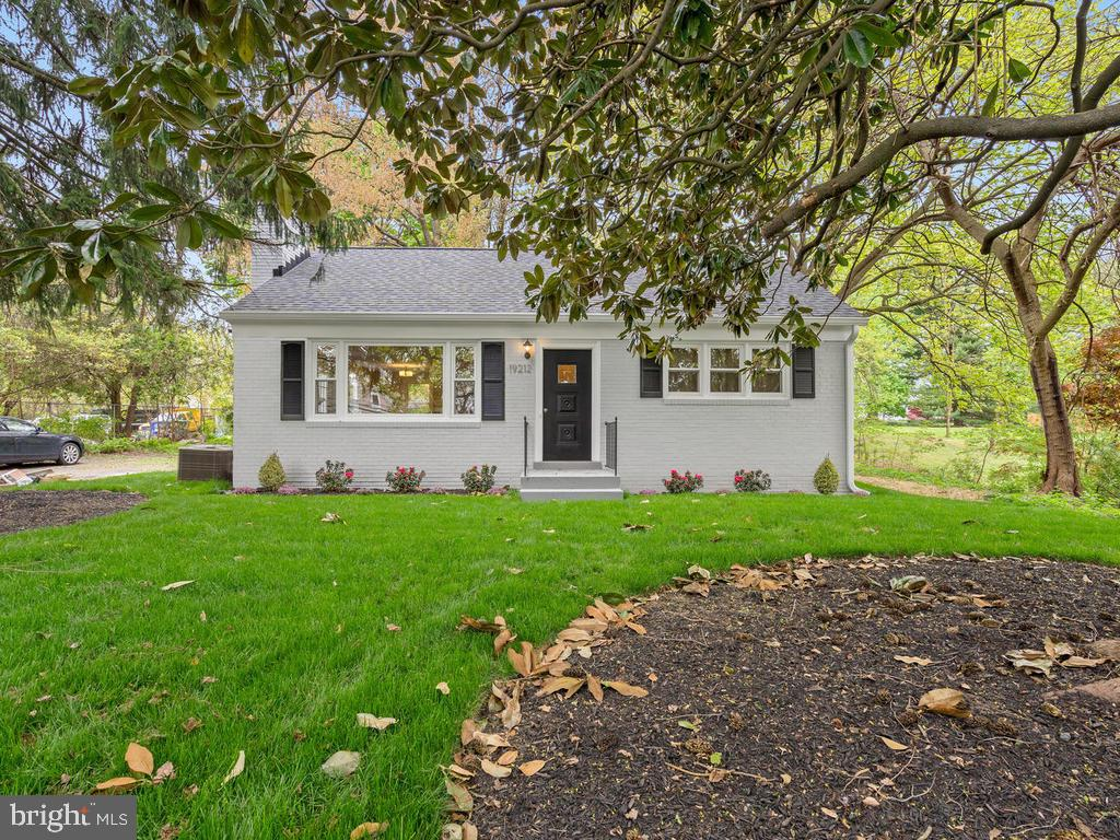 This is it! What a fantastic single family home home on a huge lot in Montgomery County. This home i
