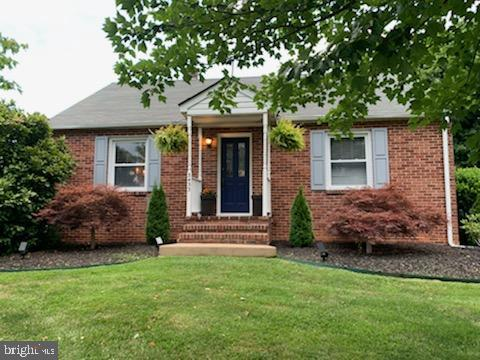 JUST LISTED in Street, MD and USDA ELIGIBLE!  Country living at its best...and the views to prove it