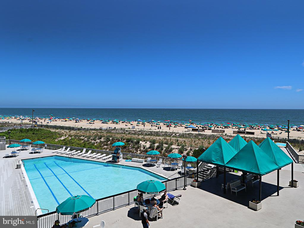 Pride of owner is evident in this spectacular three bedroom oceanfront home.  You will never find a