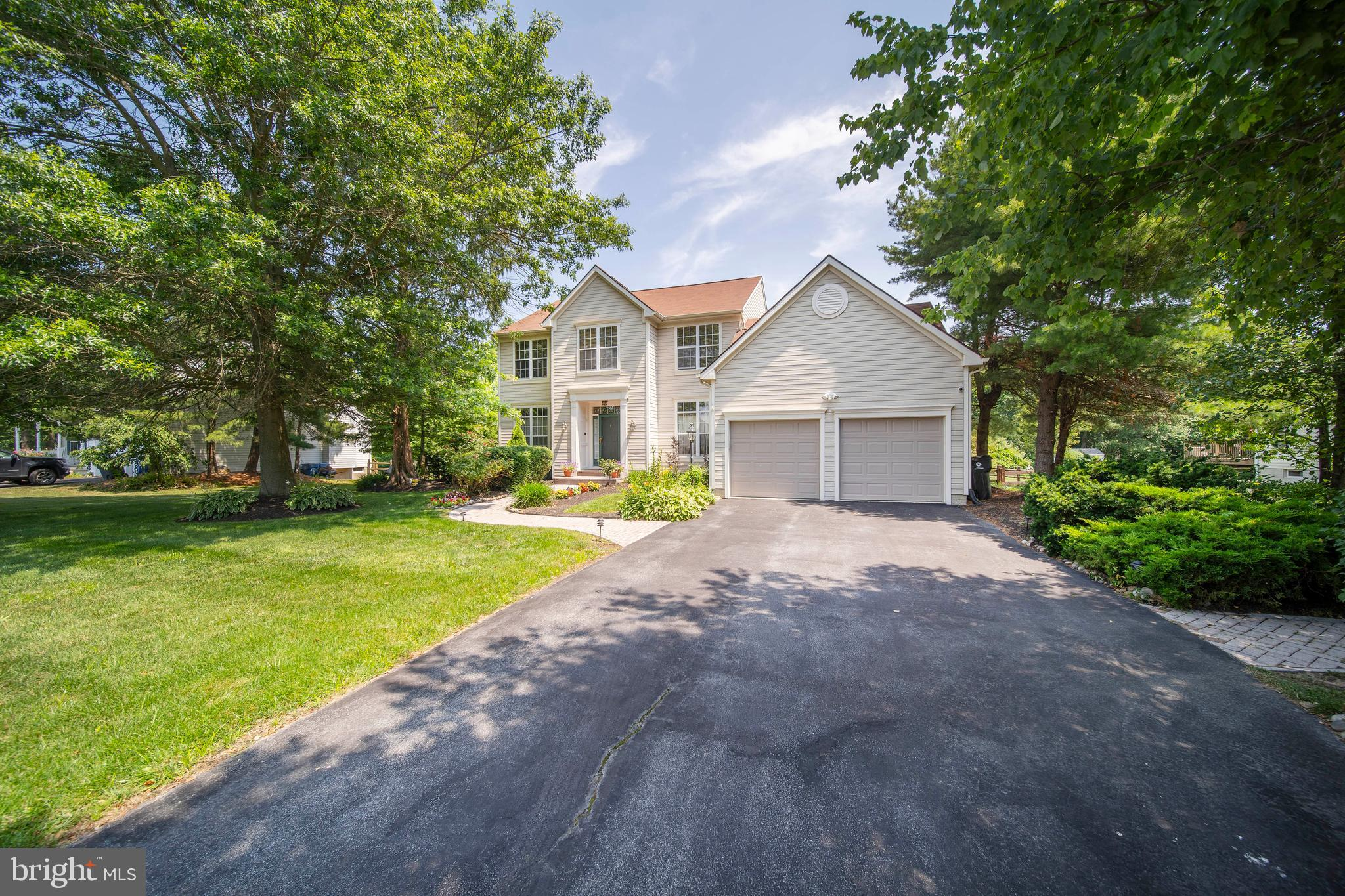Showings start on 7/11. Some lucky buyer is going to own this beautifully maintained home. Will it b