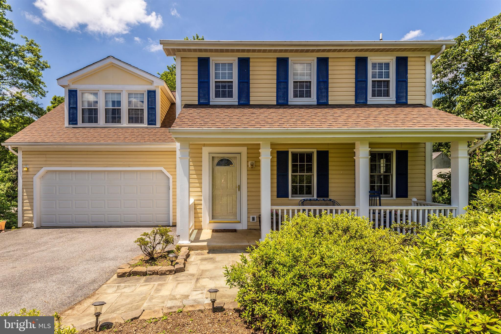 Welcome to this beautiful 4 bedroom, 3.5 bath colonial in sought after Point of Rocks!  With over 30