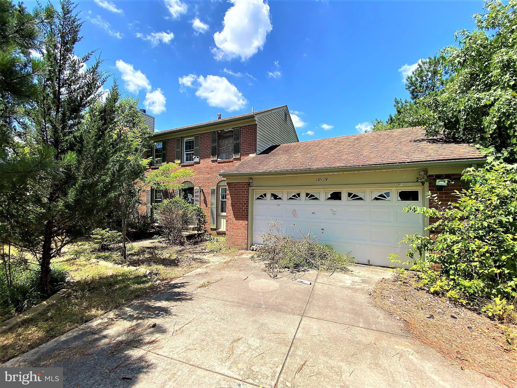 If you are looking for your next rehab opportunity, look no further!  This property is located in a great neighborhood and  is perfect for the savvy investor!  Boasting 4 bedrooms and 2 1/2 bathrooms as well as a large basement ready to be finished.  This opportunity won't last long