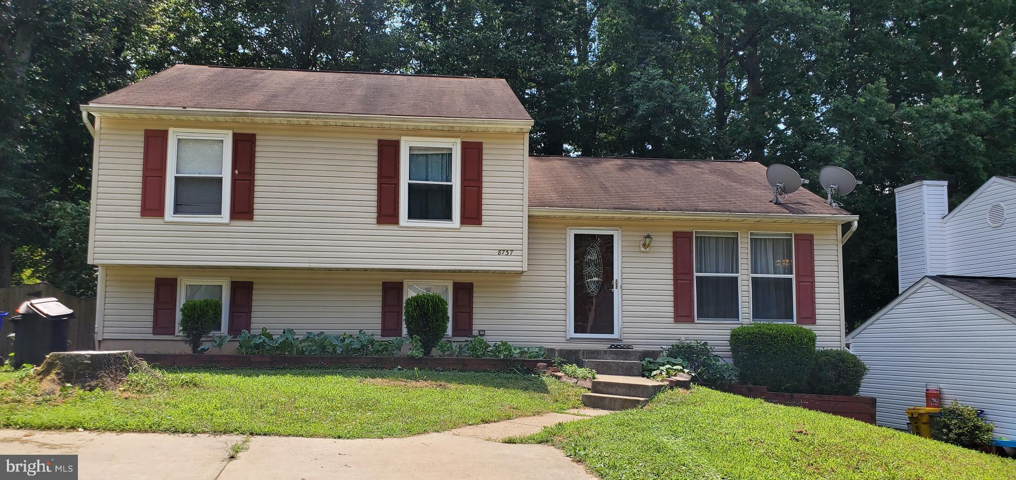 Close proximity to desirable Howard County schools, shopping, walking trails, and major commuter rou