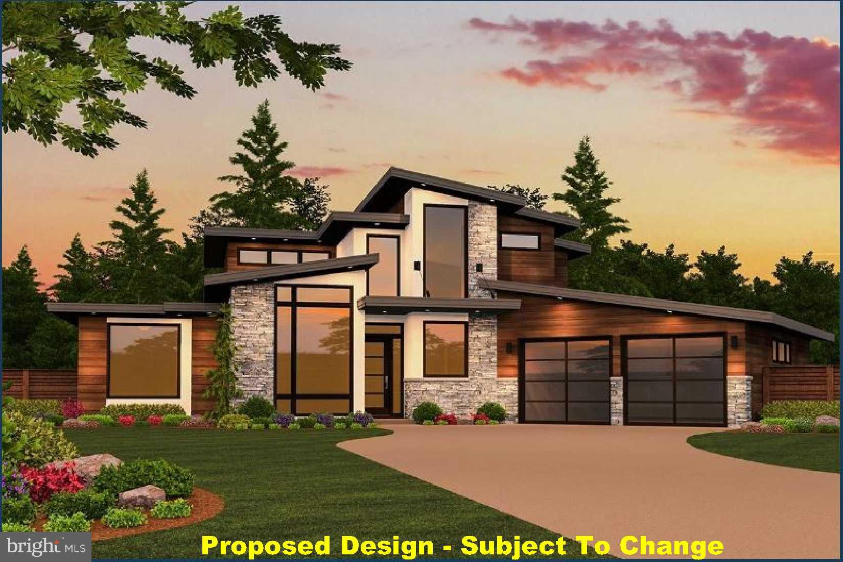 BEAUTIFUL ANNAPOLIS HOME ON 2.5 ACRES IS BOTH SMART & GREEN*THIS TO BE BUILT HOME IS A FORWARD APPRO