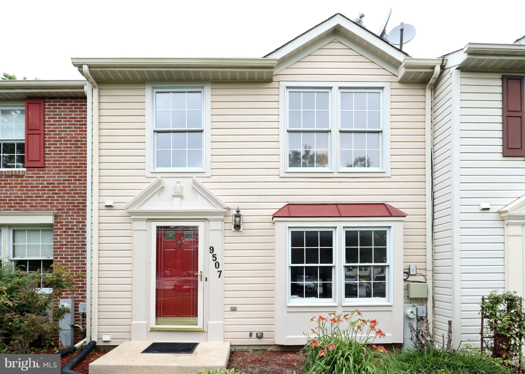 Beautiful and Bright 3 Level Townhouse. Light filled rooms and finished walkout basement with perfec